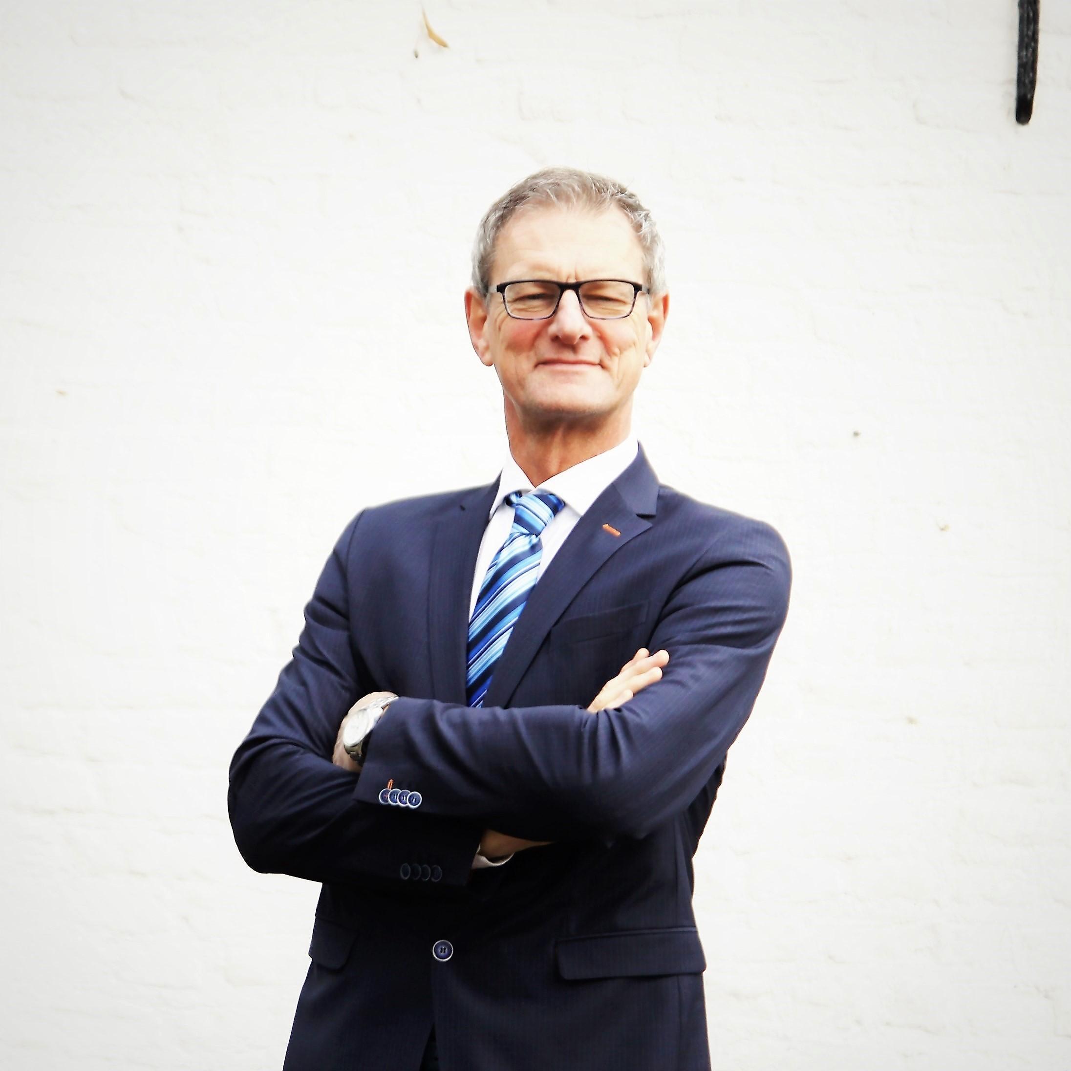 Luijten Advocaten Header Rob Luijten