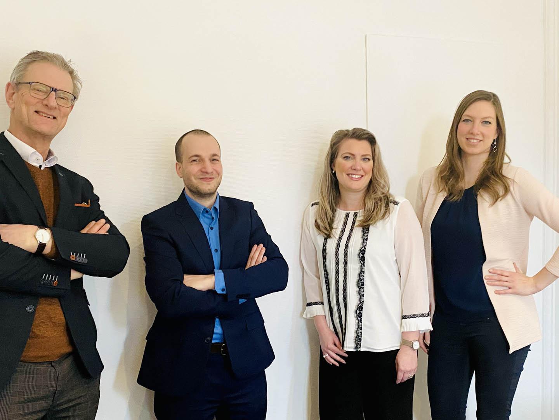 Luijten Advocaten Team